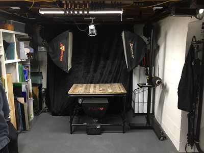 The Photo Studio