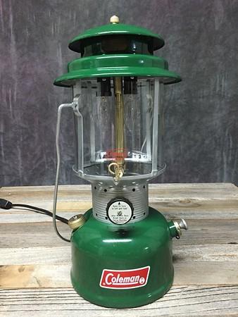 Coleman Lantern Lamp