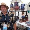 In This Week-9530   Park City Pottery Artist Bruce Larrabee