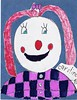 Caroline's Girl Clown, February 2005