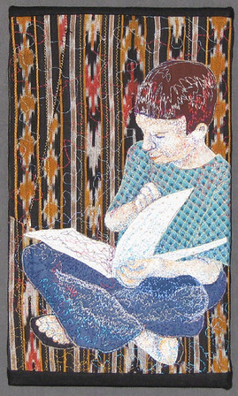 S Weir St Marks Beaumont El Libro