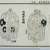 "Internal organs, from the Daoist Canon, c. 1436-1449<br /> Li Jiong,  Chinese<br /> Woodblock illustration from Zhengtong daozang (Daoist Canon compiled during the Zhengtong reign period [1436-1449] of the Ming Dynasty), depicting the 'internal topography', neijing, of the human body from the front and back view.<br /> <br /> Credit: Wellcome Library, London.  <a href=""http://images.wellcome.ac.uk"">http://images.wellcome.ac.uk</a><br /> Copyrighted work available under Creative Commons by-nc 2.0 UK, see:  <a href=""http://images.wellcome.ac.uk/indexplus/page/Prices.html"">http://images.wellcome.ac.uk/indexplus/page/Prices.html</a>"