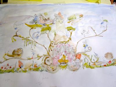 Atélier  Art & Métier 2009