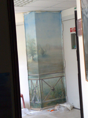 Atelier art & Métier juillet2009