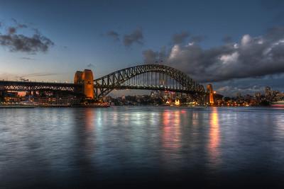 Harbour Birdge Sydney #3