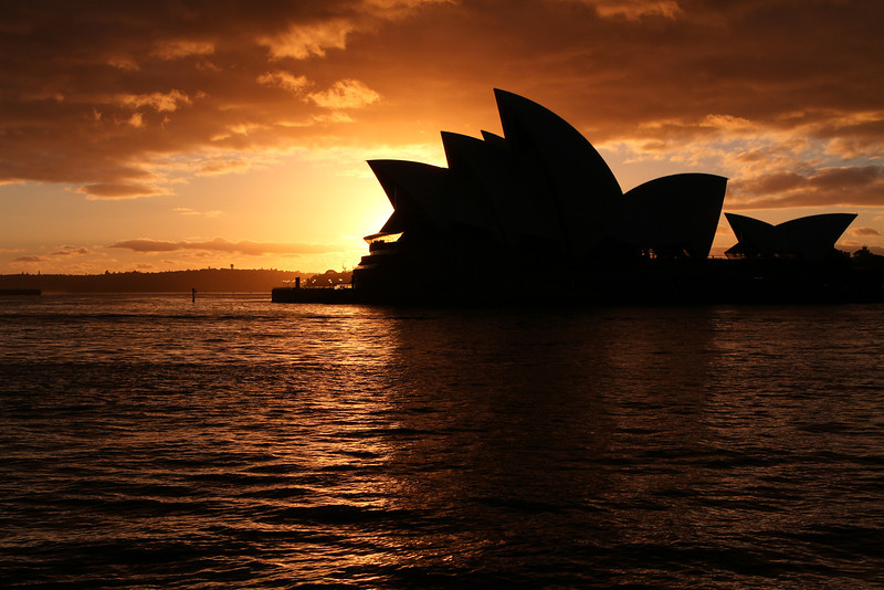 Sydney Opera House #4