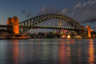 Harbour Birdge Sydney #1