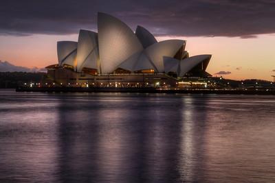 Sydney Opera House #2