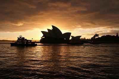 Sydney Opera House #5