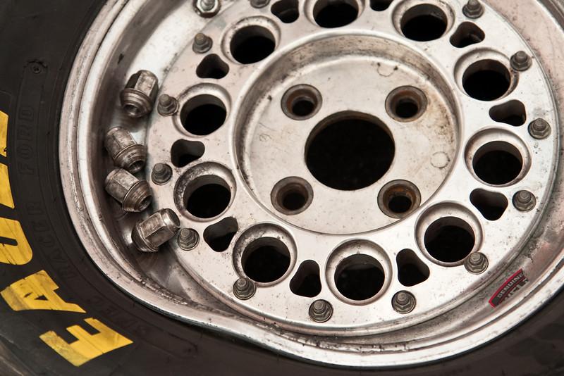 Retired rim -- oops!