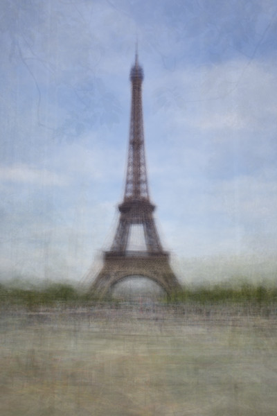 42 Eiffel Towers