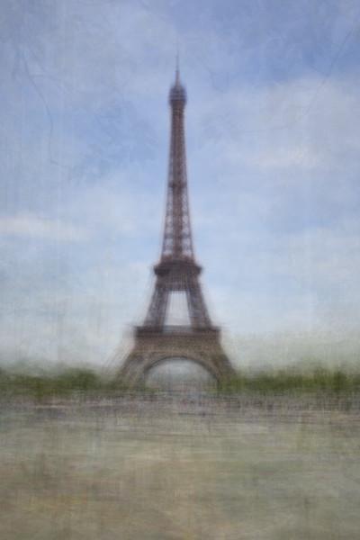 42 Eiffel Towers