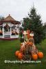 Autumn at the Gazebo, Lafayette County, Wisconsin