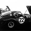 Prancing Horse Stable (1962 Ferrari 250 GTO)