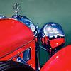 Tri-Star (1934 Mercedes Cabriolet)