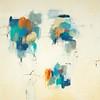 Trio II-Baines, 40x40 on canvas (AEAZAS13-11-24)