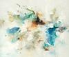 "Convergence-Baines, 40""X48"" on canvas"