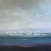 Sail Time-Ridgers, 40x40 on canvas JPG