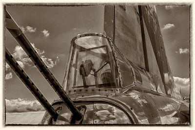 Photo by John Ledyard