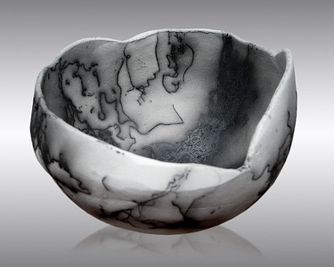 Pardenhaar bowl (SOLD)
