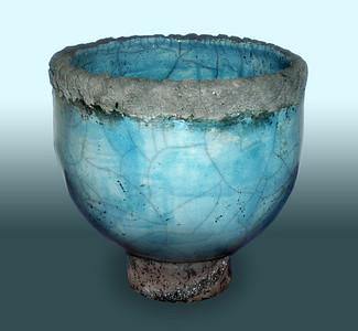 Big Blue Bowl