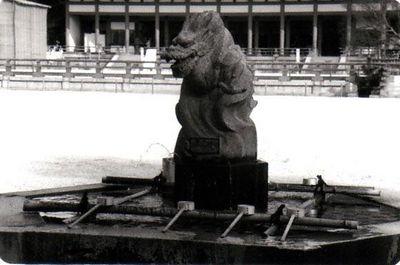 Kyoto Heian Shrine <br /> Bessa R2   Trix 400