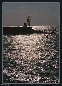 Jaffa Wavebreaker Israel