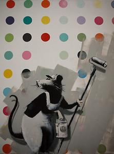 Banksy vs Bristol Museum-13