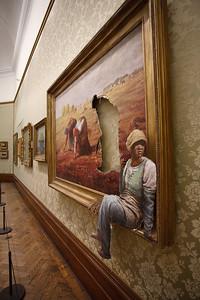 Banksy vs Bristol Museum-15