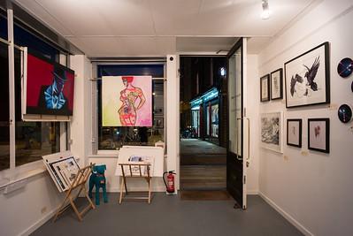 Curious Duke Gallery