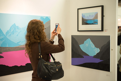 Susan Mumford Periscopes the Other Art Fair