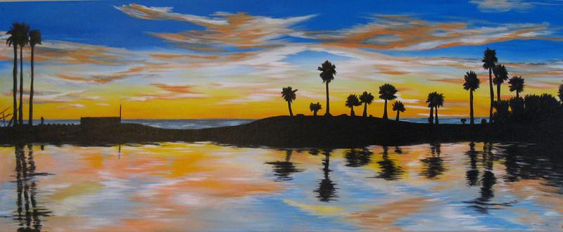 Royal Rancho Sunset (SB)-SOLD
