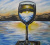 Wine O'Clock-SOLD