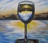 Wine O'Clock-SOLD