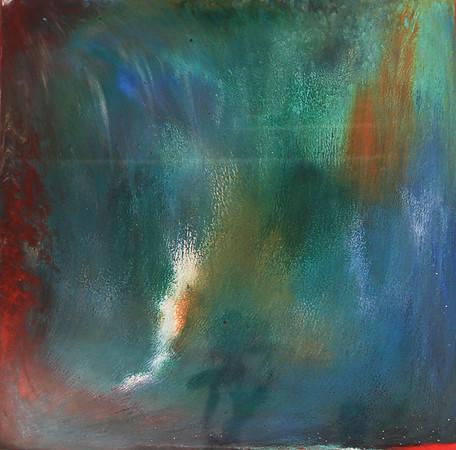 Beau James-RESIN ART-4151