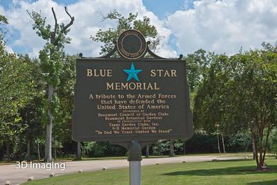 Beaumont 9-11 Memorial