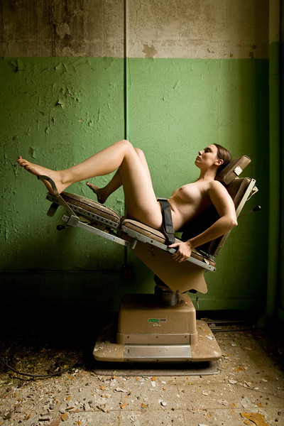 Model: Alex Reece