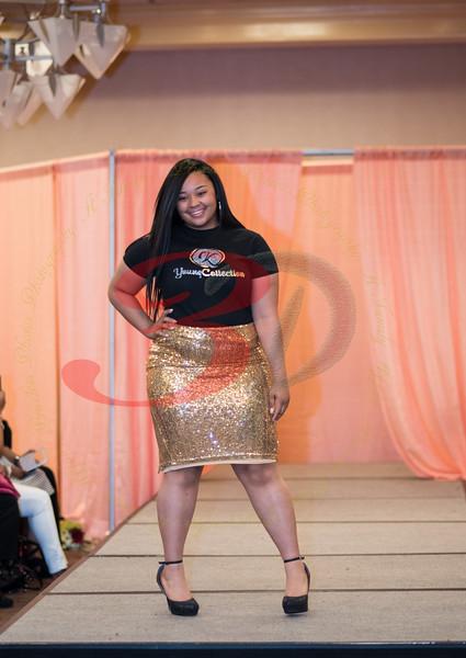 Rocking the Runway Fashion Show