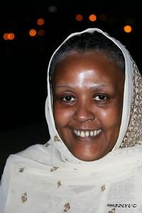 Muslim Glow of an MGT