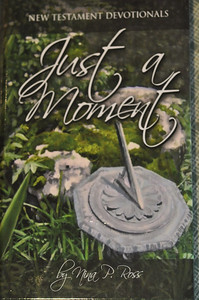 Book Cover by Becky Ross McRae