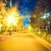 Nuclear Street Llight