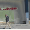 flamingo cleaners