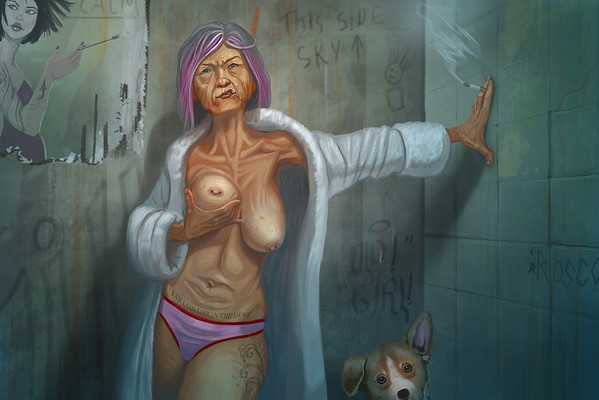 Old Girl