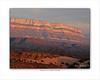 Sierra del Carmen Sunset 8x10 copy