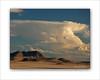 Thunderhead Davis Mts 8x10