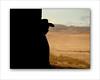 Contemplation Cowboy 8x10