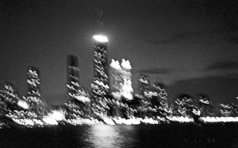 Chicago skyline<br /> Chicago, IL