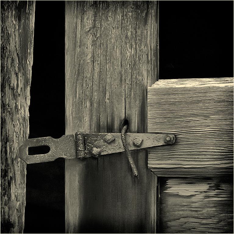 Redundant Lock
