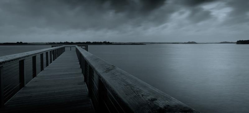 The River Pier