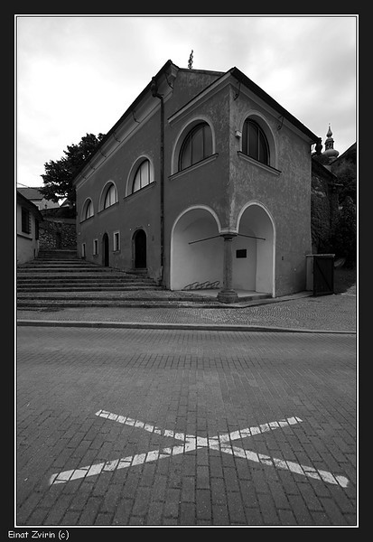 The Czech Republic - Mikulov Participated in the   image : photographie exhibition, Wiesbaden, 2011